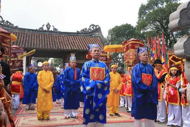 2015 Co Loa Festival in pictures-2