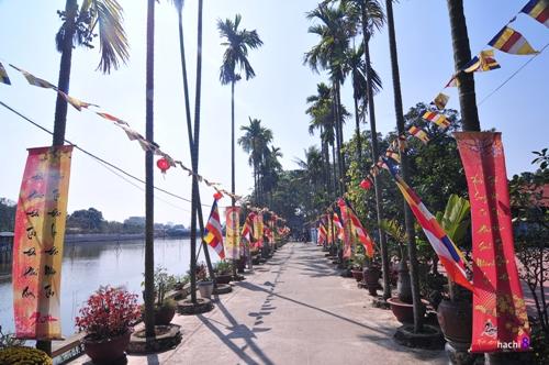 Pho Linh Pagoda-3