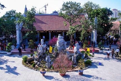 Tao Sach Temple-1