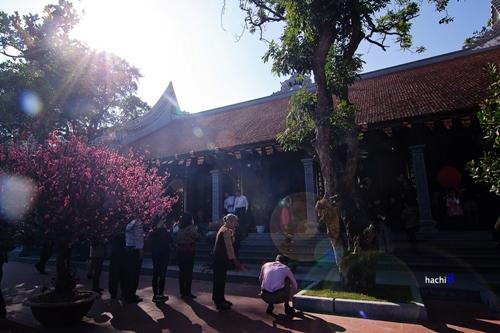 Tao Sach Temple-2