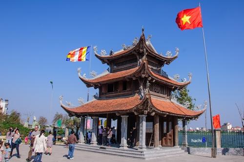 Tao Sach Temple-3