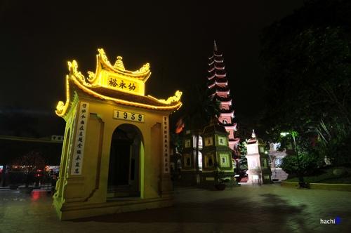 Tran Quoc Pagoda-6
