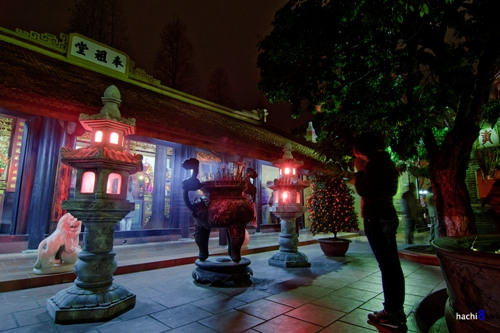 Tran Quoc Pagoda-7