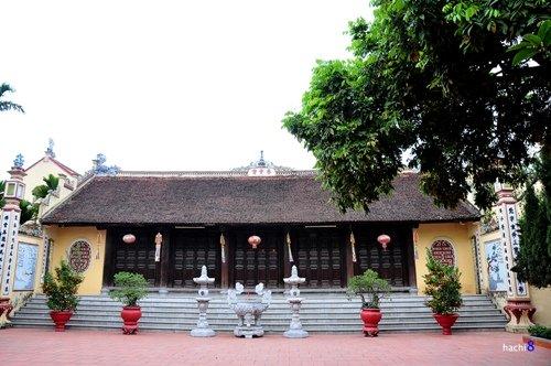 Tu Lien Pagoda-1