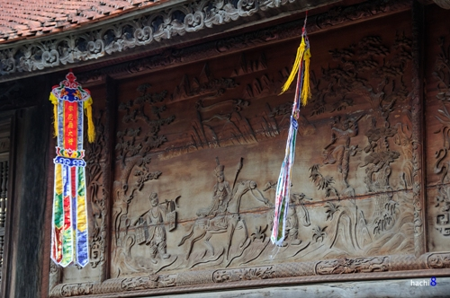 Tu Lien Pagoda-5