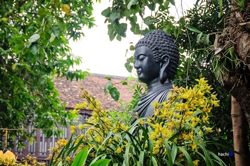 Van Nien Pagoda-4