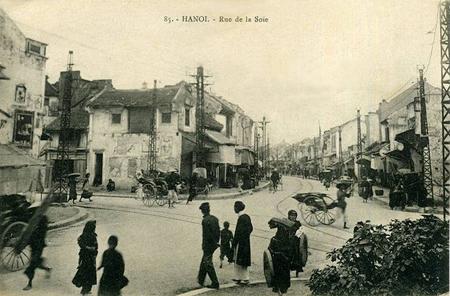Hang Dao Street