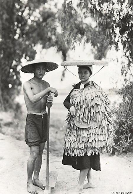 Nong dan -Hanoi