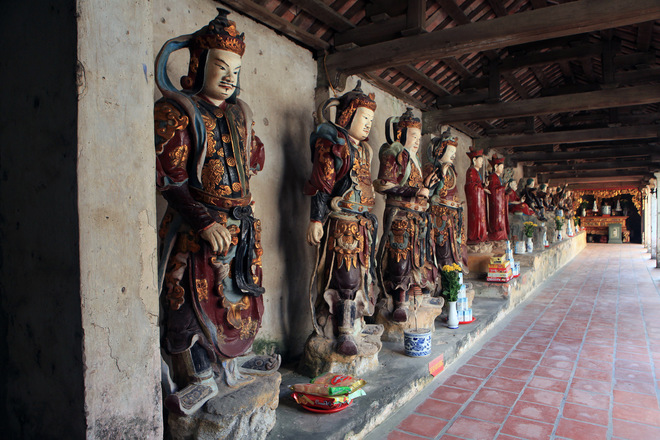 village in Hanoi-10