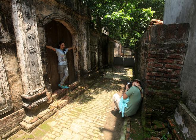village in Hanoi-4
