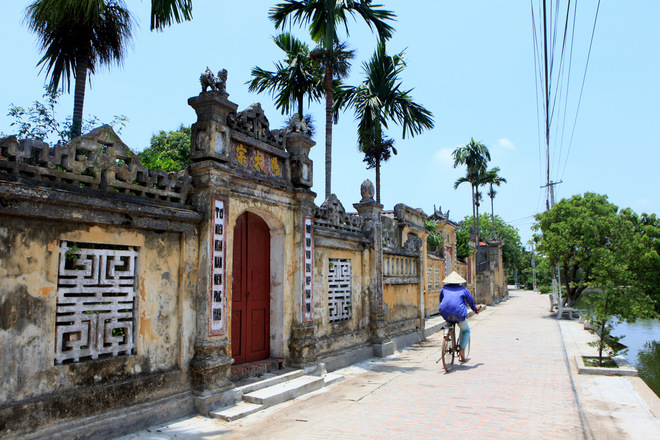 village in Hanoi-5