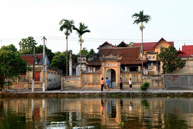 village in Hanoi-6