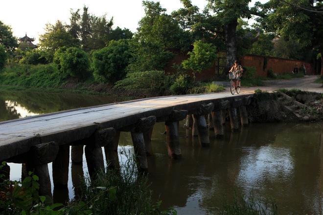 village in Hanoi-7