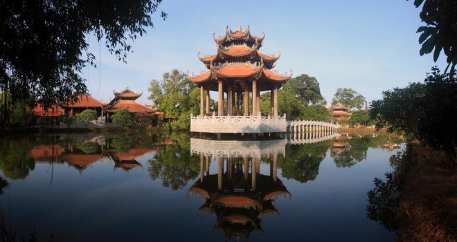 village in Hanoi-8