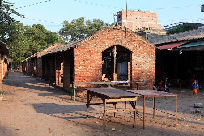 village in Hanoi-9