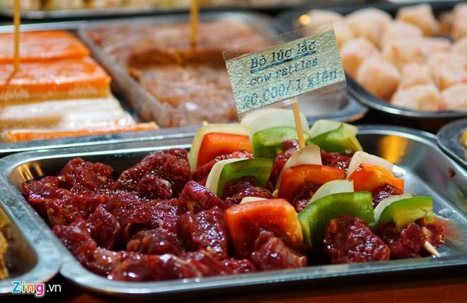 Enjoy food in Hanoi-11