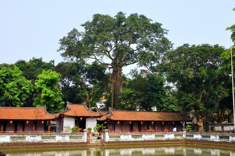 Temple of Literature, Hanoi, Vietnam-03