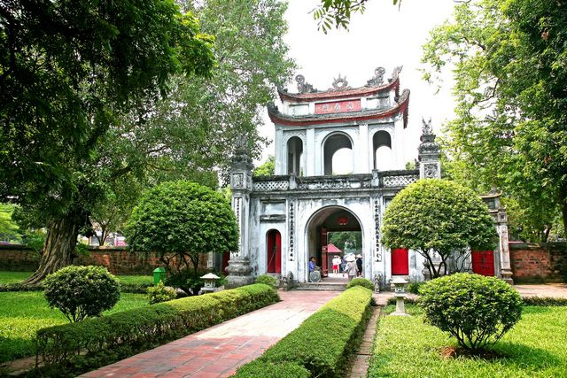 A beloved Hanoi-2