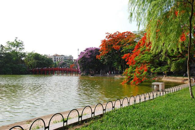 A beloved Hanoi-4