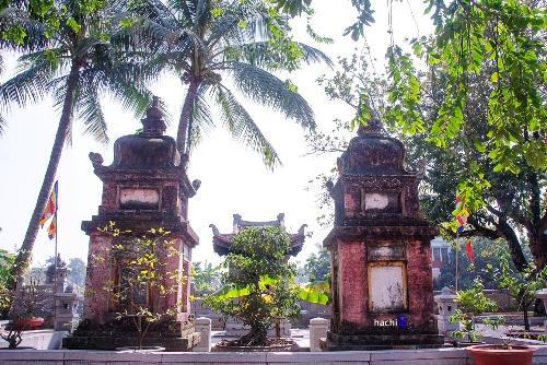 Kim Lien Pagoda-4