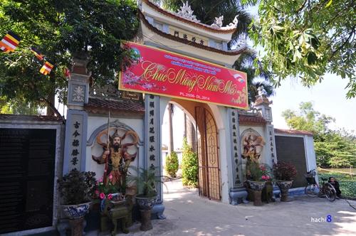 Pho Linh Pagoda-2