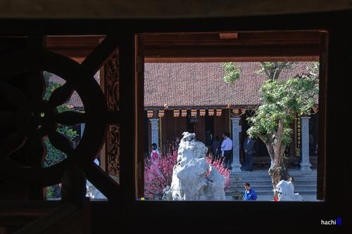 Tao Sach Temple-4