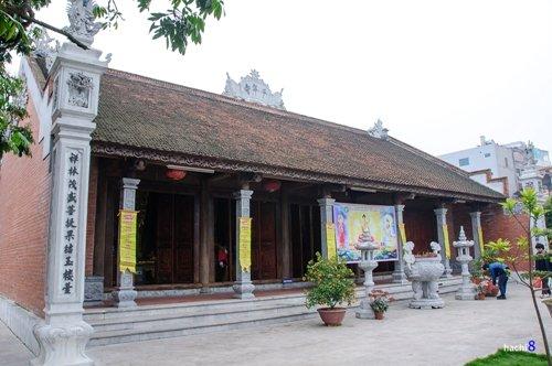 Thien Nien Pagoda-1