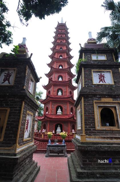 Tran Quoc Pagoda-3