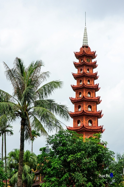 Tran Quoc Pagoda-4