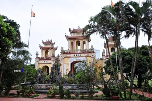 Tu Lien Pagoda-7