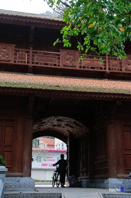Van Nien Pagoda-1