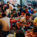 Hanoi, Vietnam- tops street food cities in Asia