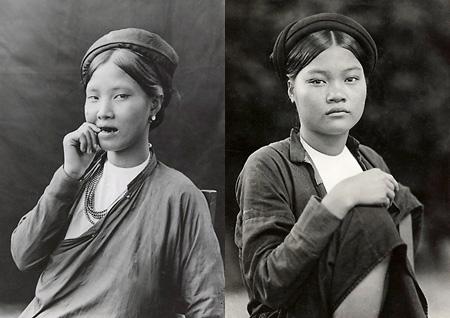 Богатые семьи, живущие в Ханое в 1919-1926-5
