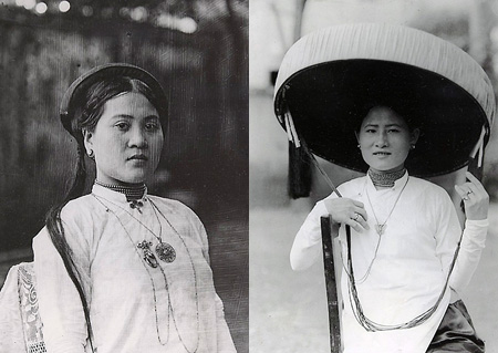 Wealthy families living in Hanoi in 1919-1926-6
