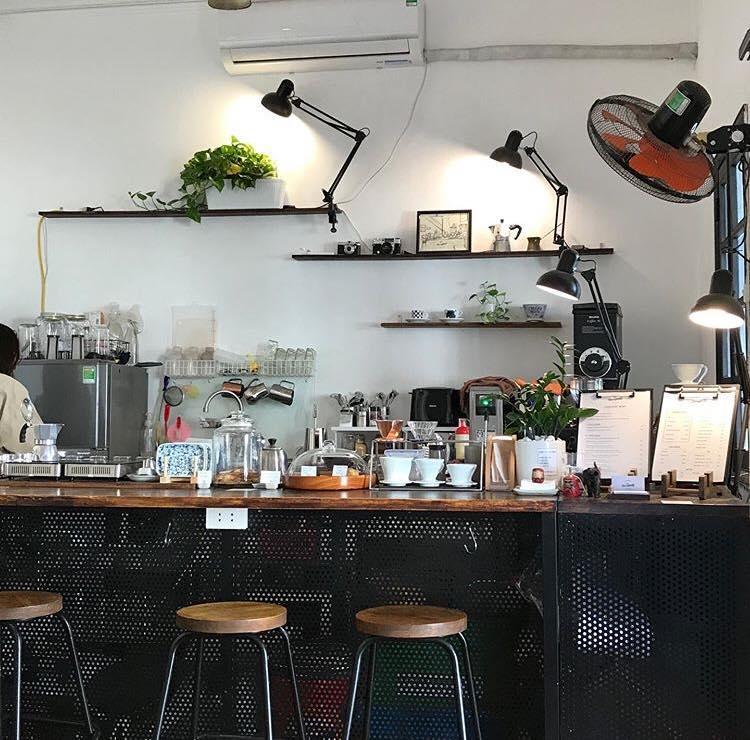 Der Kaffee Berryfield