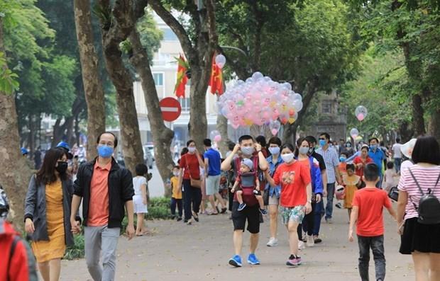 河内计划欢迎外国游客回来