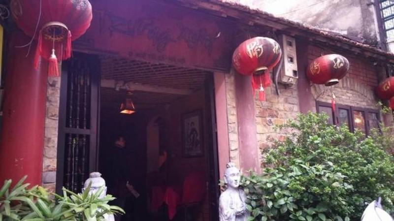 Hien Tra Truong Xuan