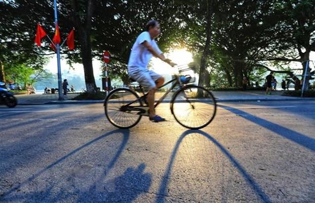 Il programma di stimolazione del turismo interno di Hanoi riceve una risposta calorosa